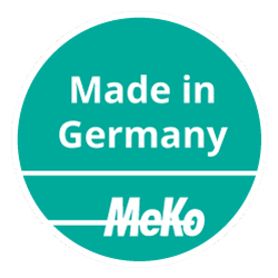 MeKo Siegel Made in Germany