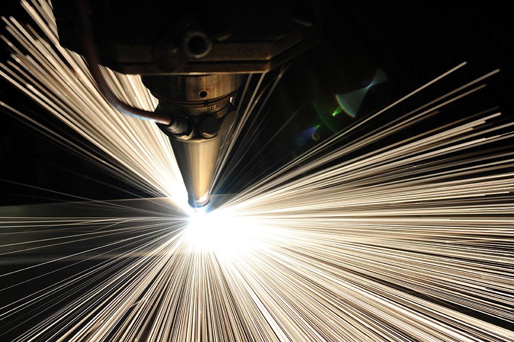MeKo Laserschneiden